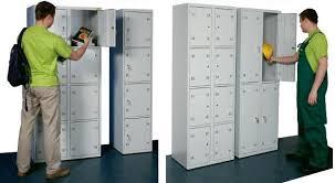 Шкафы ячеечные